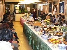 JA 海部東農業協同組合(あまひがし) -会のさらなる発展誓う