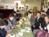 JA 海部東農業協同組合(あまひがし) -食事会を通じ要望伝える
