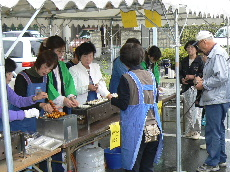 JA 海部東農業協同組合(あまひがし) -春の感謝祭が好評