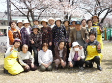 JA 海部東農業協同組合(あまひがし) -マジックショー楽しむ