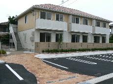 JA 海部東農業協同組合(あまひがし) -賃貸住宅の完成見学会