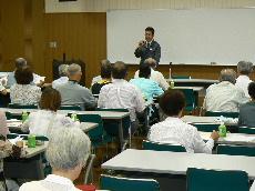 JA 海部東農業協同組合(あまひがし) -農薬の施用法など学ぶ