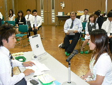 JA 海部東農業協同組合(あまひがし) -セールス強化目指し研修会開く