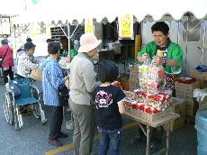 JA 海部東農業協同組合(あまひがし) -日頃の感謝を込めて感謝祭~大治支店~
