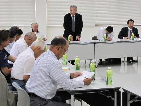JA 海部東農業協同組合(あまひがし) -ライスセンター利用料金等を定める