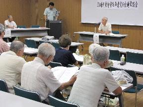 JA 海部東農業協同組合(あまひがし) -今年度の活動計画案などを承認可決