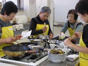 JA 海部東農業協同組合(あまひがし) -高齢者に喜ばれる料理を