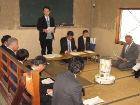 JA 海部東農業協同組合(あまひがし) -美和町金岩で稲作営農組合を設立