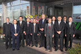 JA 海部東農業協同組合(あまひがし) -甚目寺支店が新築オープン