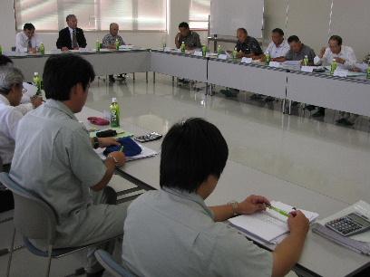 JA 海部東農業協同組合(あまひがし) -平成22年度のライスセンター利用料金等を決定