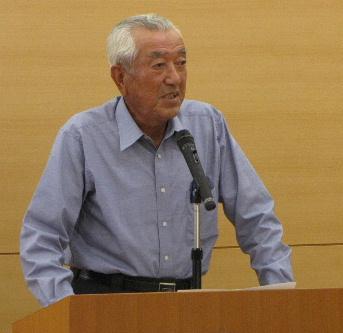 JA 海部東農業協同組合(あまひがし) -資産管理部会が設立10周年