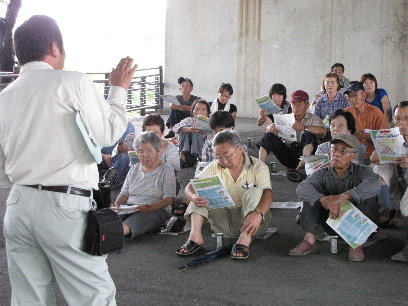 JA 海部東農業協同組合(あまひがし) -良質米出荷のために防除を