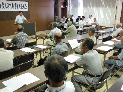 JA 海部東農業協同組合(あまひがし) -近郊農業の振興を目指す