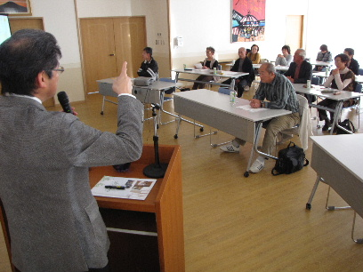 JA 海部東農業協同組合(あまひがし) -新たな取り組みについて学ぶ