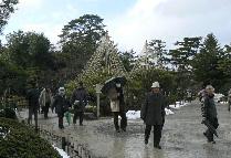 JA 海部東農業協同組合(あまひがし) -石川県の名所を巡り 親睦を深める