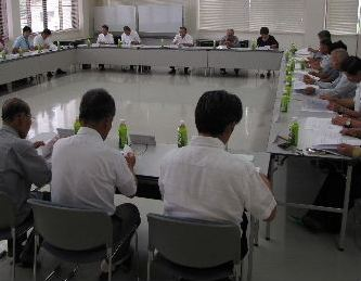 JA 海部東農業協同組合(あまひがし) -ライスセンター利用料金等が決定