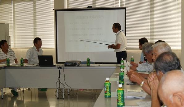 JA 海部東農業協同組合(あまひがし) -土壌改良や害虫について知識を深める