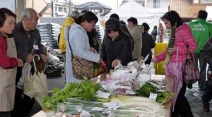 JA 海部東農業協同組合(あまひがし) -「花菜野果祭」で大賑わい