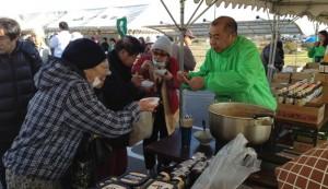 JA 海部東農業協同組合(あまひがし) -農産物と日用品をお値打ちに販売