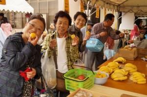 JA 海部東農業協同組合(あまひがし) -地域の皆様へ喜んでもらおう