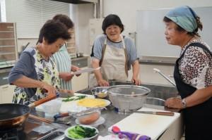 JA 海部東農業協同組合(あまひがし) -元気の源は食事から