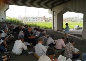 稲作講習会