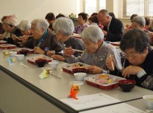 JA 海部東農業協同組合(あまひがし) -大勢の笑顔の力で喜びと感動の合同食事会