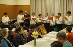 JA 海部東農業協同組合(あまひがし) -日本の象徴「富士山」を吟じる