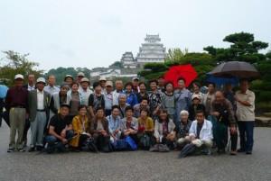 JA 海部東農業協同組合(あまひがし) -世界文化遺産・国宝「姫路城」を訪ねる