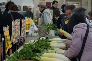 JA 海部東農業協同組合(あまひがし) -毎月第2、3木曜日はグリーンプラザの特売日