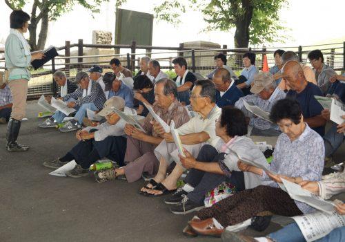 JA 海部東農業協同組合(あまひがし) -農業振興活動 「稲作講習会」開催