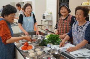 JA 海部東農業協同組合(あまひがし) -夏にすぐできる料理はいかが?