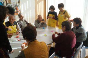 JA 海部東農業協同組合(あまひがし) -なの花の会 JAあいち中央「みのりの会」との交流