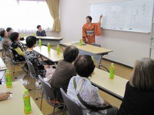 JA 海部東農業協同組合(あまひがし) -認知症ケアのために