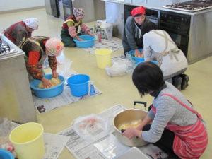 JA 海部東農業協同組合(あまひがし) -日本の味を作る