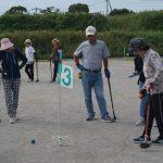 JA 海部東農業協同組合(あまひがし) -平成30年度年金受給者友の会 グラウンドゴルフ大会