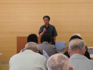 JA 海部東農業協同組合(あまひがし) -甚目寺園芸協議会 消費者に信頼される 産地形成を目指して