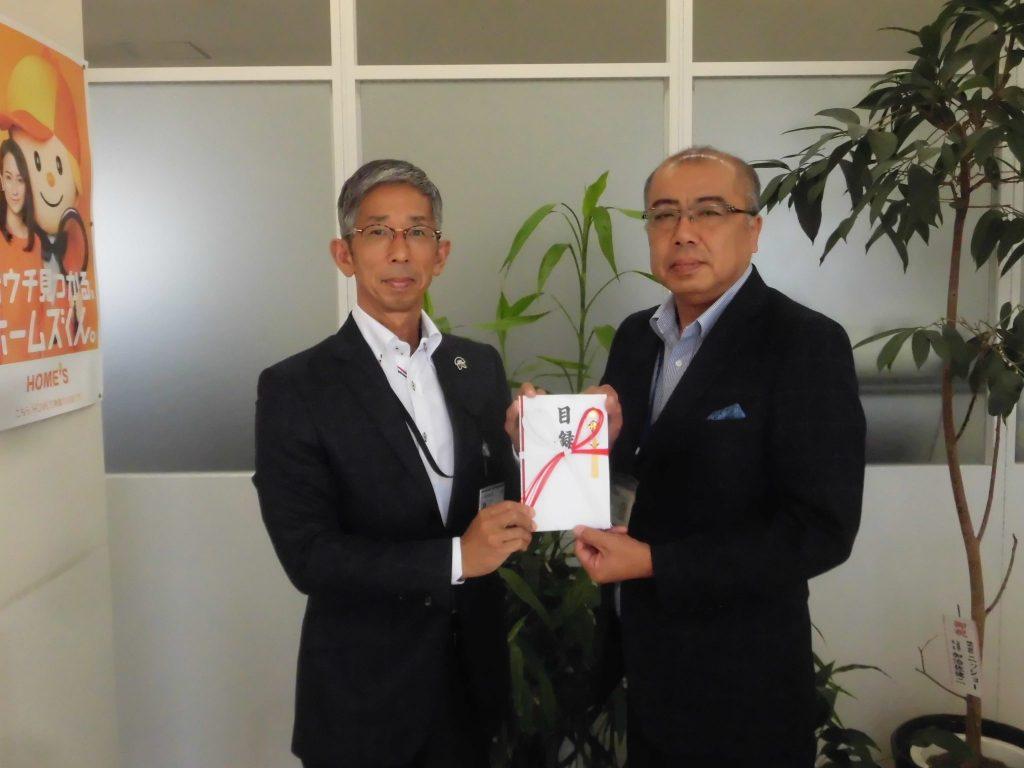 JA 海部東農業協同組合(あまひがし) -地域振興部 福祉機器で地域貢献