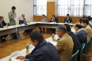JA 海部東農業協同組合(あまひがし) -JA海部東営農関連施設運営委員会 昨年度の実績と今後の運営