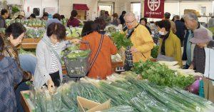 JA 海部東農業協同組合(あまひがし) -グリーンプラザ 17周年記念セール開催