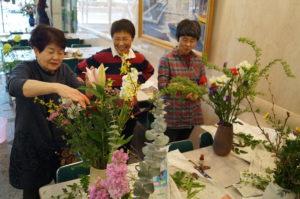 JA 海部東農業協同組合(あまひがし) -感謝祭への準備に向けて