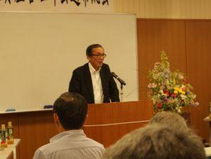 JA 海部東農業協同組合(あまひがし) -各部会の通常総会が開かれる
