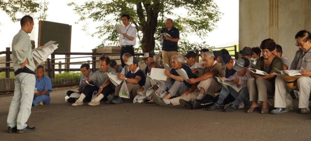 JA 海部東農業協同組合(あまひがし) -農業振興活動 「稲作講習会」開く