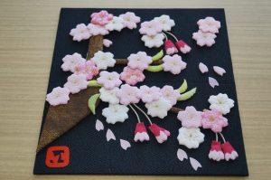 JA 海部東農業協同組合(あまひがし) -花やかに飾り付け