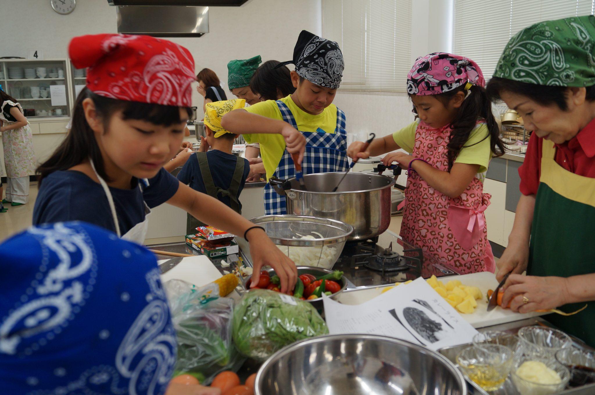 JA 海部東農業協同組合(あまひがし) -子ども達が農産物販売 売上金の一部を九州復興活動へ寄付