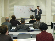 JA 海部東農業協同組合(あまひがし) -節税方法など学ぶ