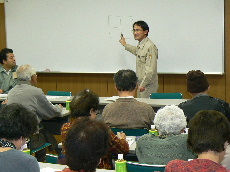 JA 海部東農業協同組合(あまひがし) -春夏野菜の栽培方法学ぶ