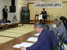 JA 海部東農業協同組合(あまひがし) -農業簿記研究会が通常総会