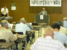 JA 海部東農業協同組合(あまひがし) -大治町農業改良クラブが総会