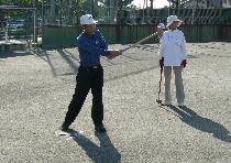 JA 海部東農業協同組合(あまひがし) -年金友の会の2支部が楽しくプレー